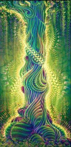 Energy tree