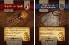 Mice and Mystics (De Ratones y Magia) Español - Juego - MasQueOca.com - Ediciones MasQueOca