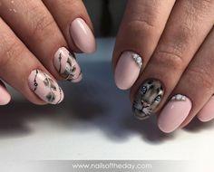 Manicure natural #29110