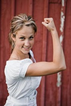 Exercises for Tightening Underarm Skin!