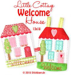 Little Cottage Welco