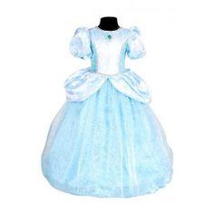 Assepoester jurk kind   PW Hoofs