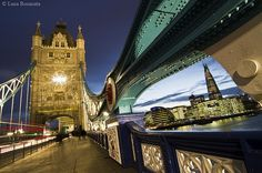 London Tower Bridge - can't wait to go back!!!