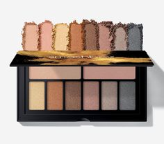 #CoverShotPalette Metallic available on Smashbox.com (while supplies last!)