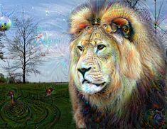 DEEP DREAM - Art Of The Mystic Otto Rapp Dream Images, Dream Art, Mystic, Digital Art, Deep, Animals, Animales, Animaux, Animal