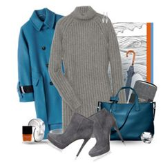 Discovering Polyvore