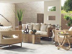 Aviano Sofa | Lexington Home Brands