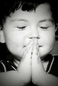 The Faith of a Child