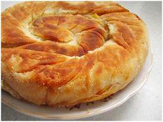 Лучшие кулинарные рецепты: Вертуты Pie Recipes, Dessert Recipes, Cooking Recipes, Bread Dough Recipe, Sweet Potato Breakfast, Romanian Food, Savoury Baking, Cinnamon Bread, Sweet Pastries