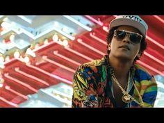 Il re del pop Bruno Mars è tornato con #24KMagic, bella produzione ma il testo non mi ha convinto.  #BrunoMars #24KMagicMusicVideo