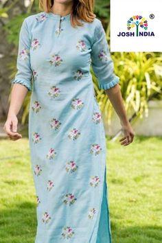 Latest Designs Sky blue  color Kurty for WomenFor order Whatsapp us on +91-9662084834#Designslatest #Designspartywear #Neckdesignsfor #Sleevesdesignfor #Designslatestcotton #Designs #Withjeans #Pantsdesignfor #Embroiderydesign #Handembroiderydesignsfor #Designslatestparty wear #Designslatestfashion #Indiandesignerwear #Neckdesignslatestfashion #Collarneckdesignsfor #Designslatestcottonprinted #Backneckdesignsfor #Conner #Mirrorwork #Boatneck Latest Kurti Design INDIAN DESIGNER LEHENGA CHOLI PHOTO GALLERY  | I.PINIMG.COM  #EDUCRATSWEB 2020-07-08 i.pinimg.com https://i.pinimg.com/236x/48/b4/3d/48b43d03ce52458f9e45da63fb89e120.jpg