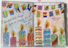 Doodling prayer janelydialoves | faith, hope, and all things art and craft.
