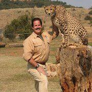 Savannah Cheetah Foundation Africa Trip