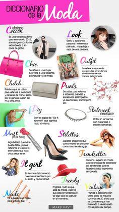 Diccionario de la moda Love Fashion, Girl Fashion, Fashion Looks, Fashion Outfits, Womens Fashion, Fashion Tips, Fashion Design, Looks Style, My Style