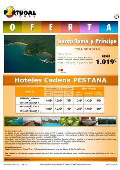 Santo Tomé y Príncipe Isla de Rolas del 15 Febrero al 31 Marzo 9d/7n salida península desde 1.019 € ultimo minuto - http://zocotours.com/santo-tome-y-principe-isla-de-rolas-del-15-febrero-al-31-marzo-9d7n-salida-peninsula-desde-1-019-e-ultimo-minuto/