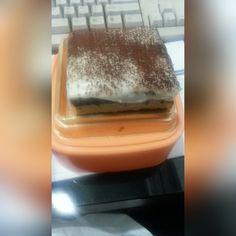 Pancake cream keju + chocolate