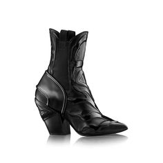 Fireball Ankle Boot in Women's Shoes collections by Louis Vuitton