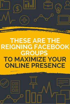 Want a detailed list that breaks down all the promo and blog post threads of the absolute best Facebook groups to boost your traffic and maximize your online presence? Click here to download the FREE GUIDE >>