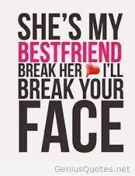 Funny Friendship Quotes Quotes