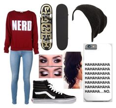 """Skate"" by marvelteen14 ❤ liked on Polyvore"