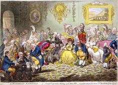 L-Assemblee-Nationale-Gillray - James Gillray - Wikipedia, the free encyclopedia