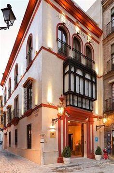Hotel Casa 1800 | Hotellit | momondo