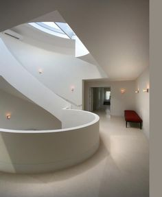 Modern Villa by Touzet Studio