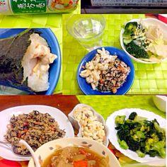 自宅隣のセブンイレブン謹製σ(^_^;) - 25件のもぐもぐ - 節分だから恵方巻き食べた by manilalaki