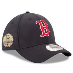 2018 Boston Red Sox New Era 39THIRTY MLB World Series Stretch Flex Cap Hat  3930 Red 7884ef91366d