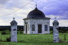 France - Ardenne - Givet - La Chapelle de Walcourt, via Flickr.