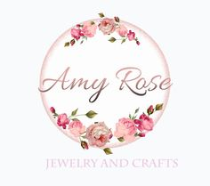 Original Roses romantic Logo , artistique, graphic design for business site, Professional Business Logo, graphic design, logo design