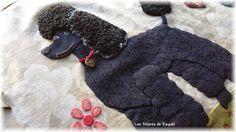 Los Telares de Raquel: Mystery Quilt - Bloque 10