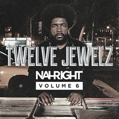Diggin' In The Crates: Twelve Jewelz (Volume 6)