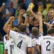 Here's why Brazil celebrated Germany's FIFA World Cup victory   Latest News & Updates at Daily News & Analysis