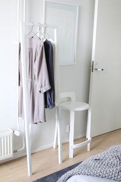 muotoseikka\ Hay Loop Stand hoidossa / Hay Loop Stand to take care of