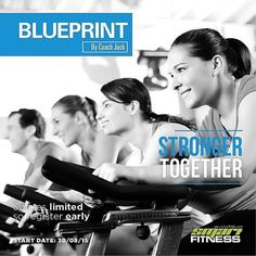 Aug 30: @annaholmes_dubaifitness CALLING ALL LADIES - 8 Week Body Transformation Challenge! Group Training Classes starting soon! Places for 16 individuals to join an 8 week body challenge!  @coachjacksmart  THE BLUEPRINT PACKAGE: -2 groups offering 3 group sessions per week:  Group A: Sunday Tuesday Thursday 9.30am  Group B: Sunday Tuesday Thursday 10.30am  You will be a part of either group with 8 other ladies also looking to achieve a great result in their fitness body composition and…