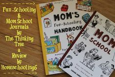 Do it yourself homeschool journal delight directed learning homeschooling 6 fun schooling mama journals review quotes from sarah janisse solutioingenieria Image collections