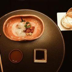 all things japanese#kaiseki #3starmichelin #osaka #japan #asiatravels by shilpashenoy