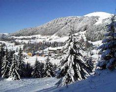 Ski Centre Donovaly