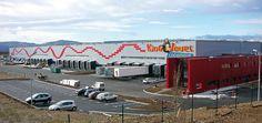 King Jouet, distributeur de jeux et jouets, à Voiron et Rives