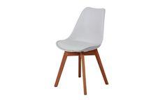 BASEL Spisestol as my vanity/desk chair