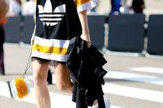 Adidas is Attempting to Block Tesla from Registering its Own 3-Stripe Trademark #sports #sportswear #happythursday