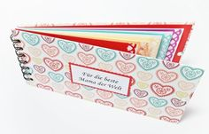 Muttertag - Geschenkbuch