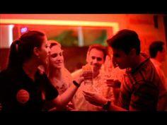 Blá Bar : Responsible Sip