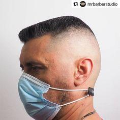 Summer Haircuts, Haircuts For Men, Flat Top Haircut, Beard Haircut, Short Hair Cuts, Hair Styles, Instagram, Fashion, Guy Haircuts