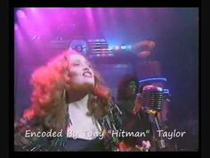 Sonia Only Fools (Never Fall In Love) - YouTube