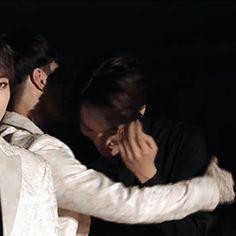 1k my gifs exo EXO-K Kai exo k Lay kim jongin jongin exok bae album of the year yixing zhang yixing Kaixing Kailay kim kai mama 2014 mama2014 2014mama 2014 mama slay bbys congrat exo mnet music awards