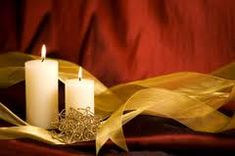Check out Holiday Candle Decor by MultipleColors on Creative Market