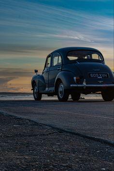 Morris Minor, Digital Camera, Lightroom, Classic Cars, Beautiful Pictures, Romantic, Sunset, Portrait, Wallpaper