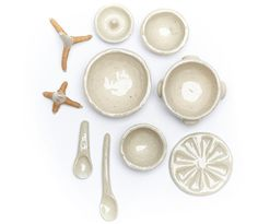 Handgemaakt aardewerk - vtwonen